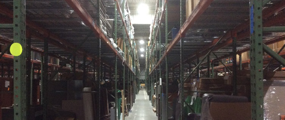 ULINE Distribution - Dallas, TX - Altech Electronics