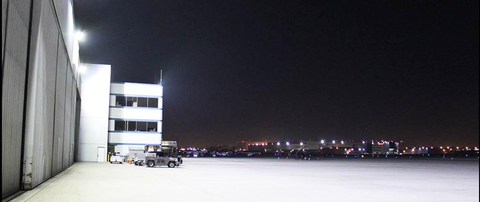 Long Beach Airport Long Beach Ca Altech Electronics