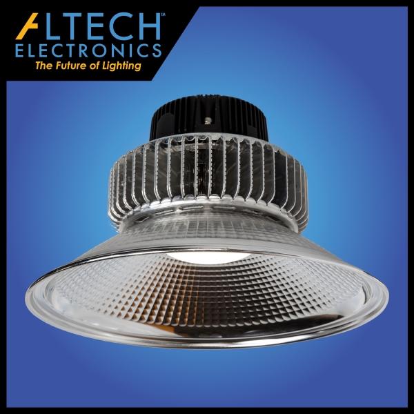 100 Watts LED Industrial High Bay