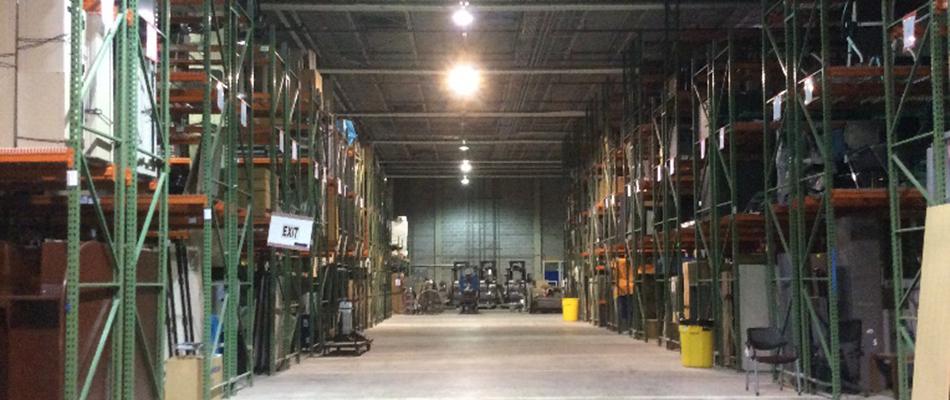 Ford Dealership Baton Rouge >> ULINE Distribution - Dallas, TX - Altech Electronics