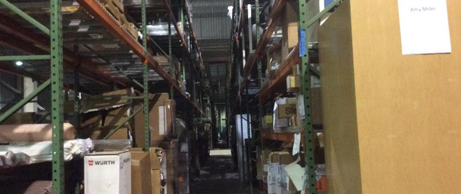 Uline Distribution Dallas Tx Altech Electronics