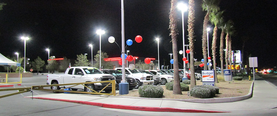 Lovely Hyundai Dealership U2013 Las Vegas, NV