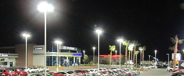 Hyundai Dealership - Las Vegas, NV