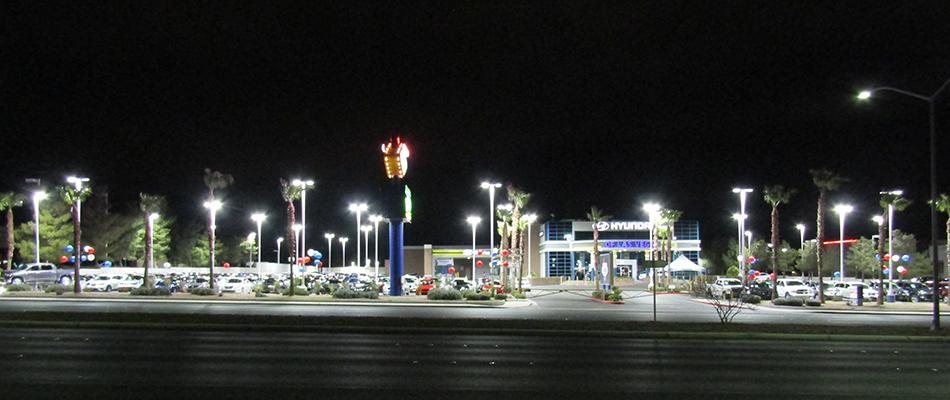 Dallas Used Car Dealerships >> Hyundai Dealership - Las Vegas, NV - Altech Electronics