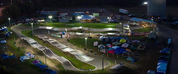 Central Wisconsin BMX - Wisconsin Rapids, WI