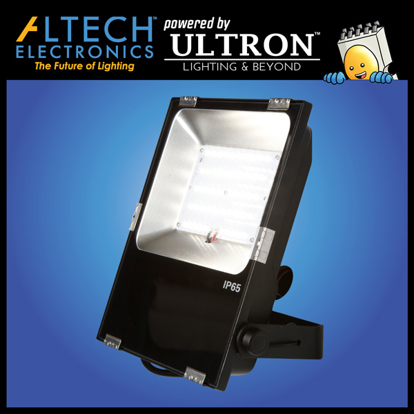 LED Industrial Flood Lights