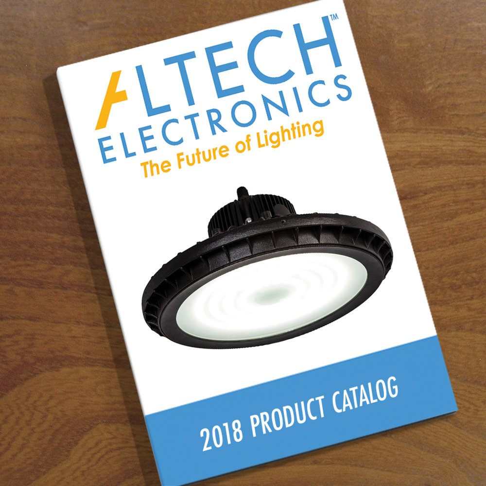 2018 Altech Catalog