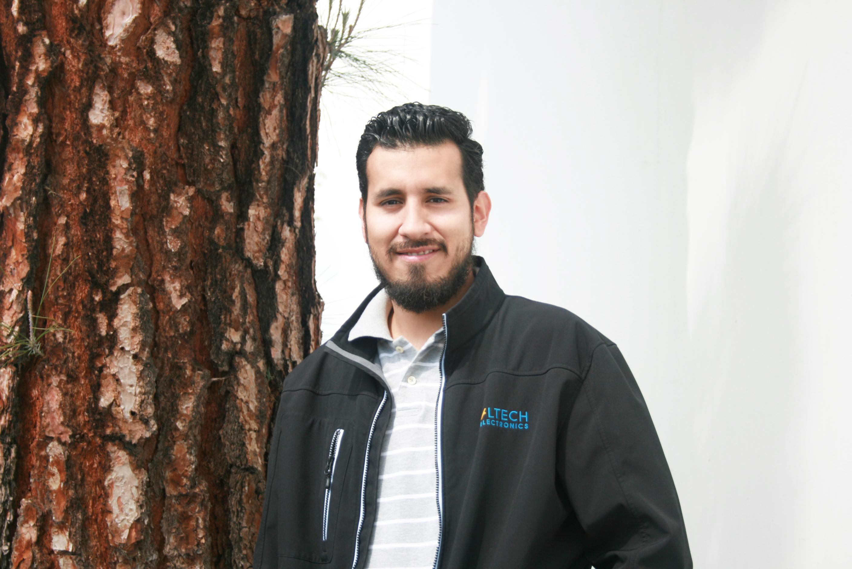 Ivan Solis