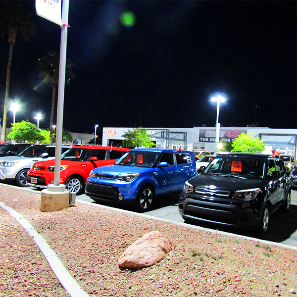 Findlay Kia - Las Vegas, NV