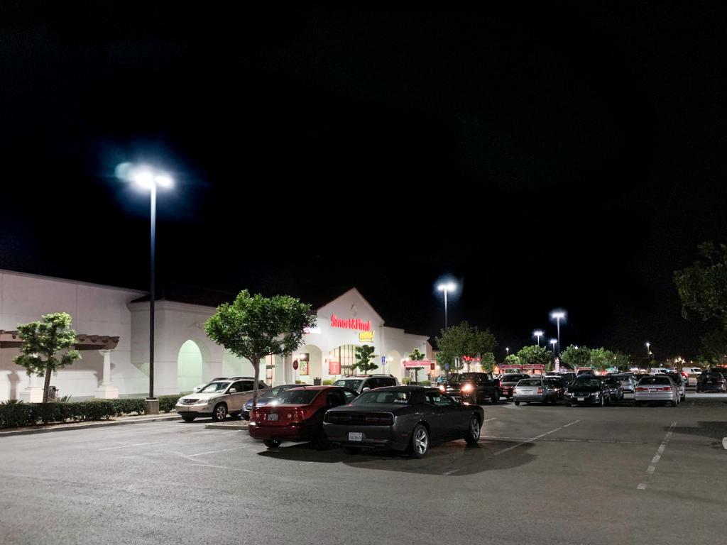 Mira Mesa Area Light 4