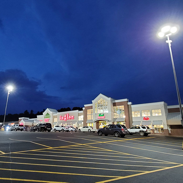 Ingles Grocery - Pickens, SC