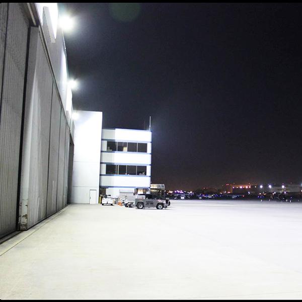 Long Beach Airport - Long Beach, CA