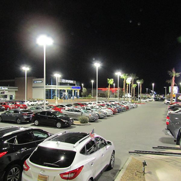 Hyundai Dealership - Las Vegas, NV