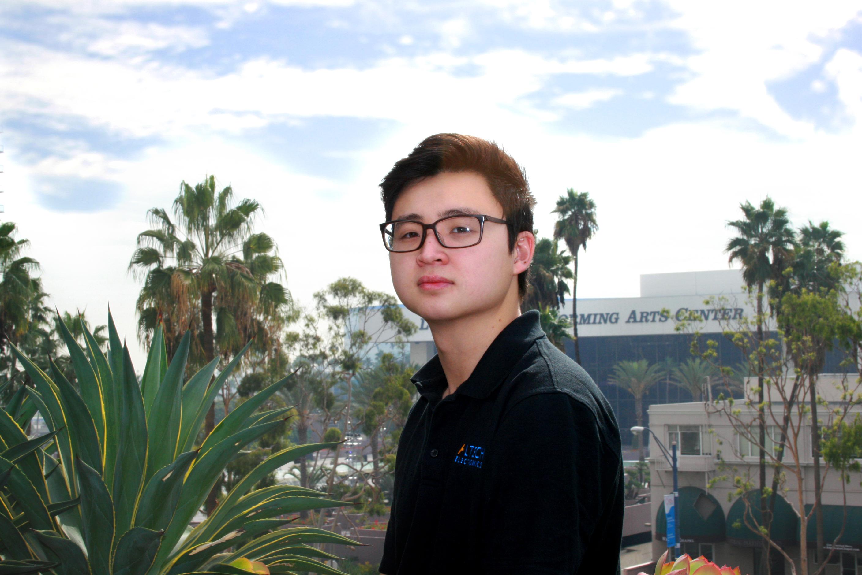 Sony Hoang