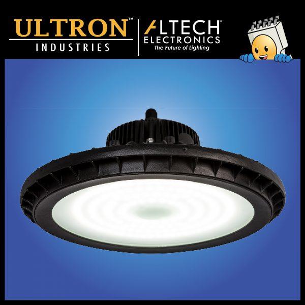 LED UFO Waterproof High Bay