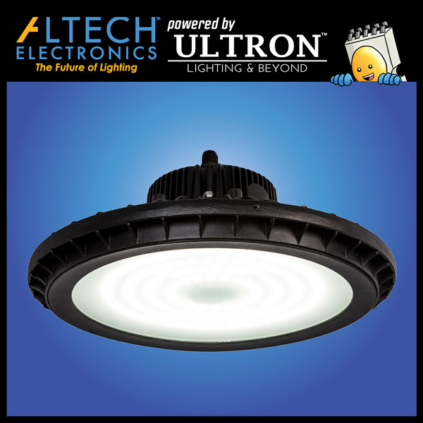LED UFO Waterproof High Bay