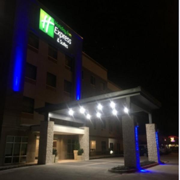 Holiday Inn Express - Detroit, MI