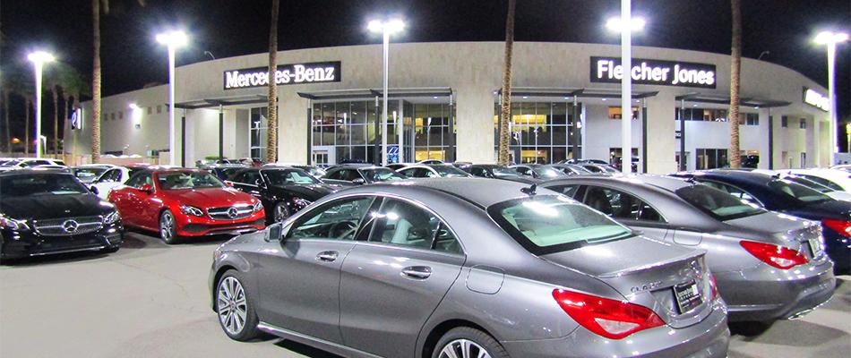 Fletcher Jones Mercedes Benz Las Vegas Nv Altech