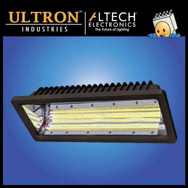 LED Architectural Flood Lights