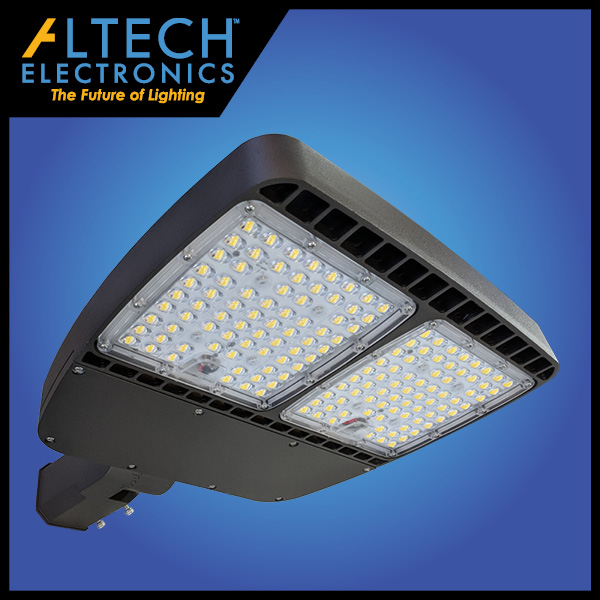 LED Hyper Area Light