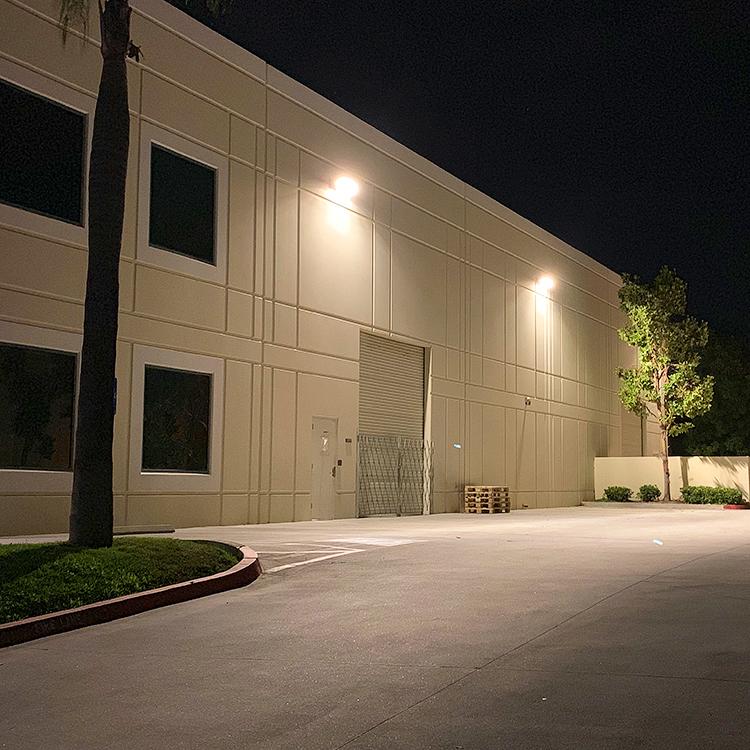 Rancho Vista Business Park - Vista, CA