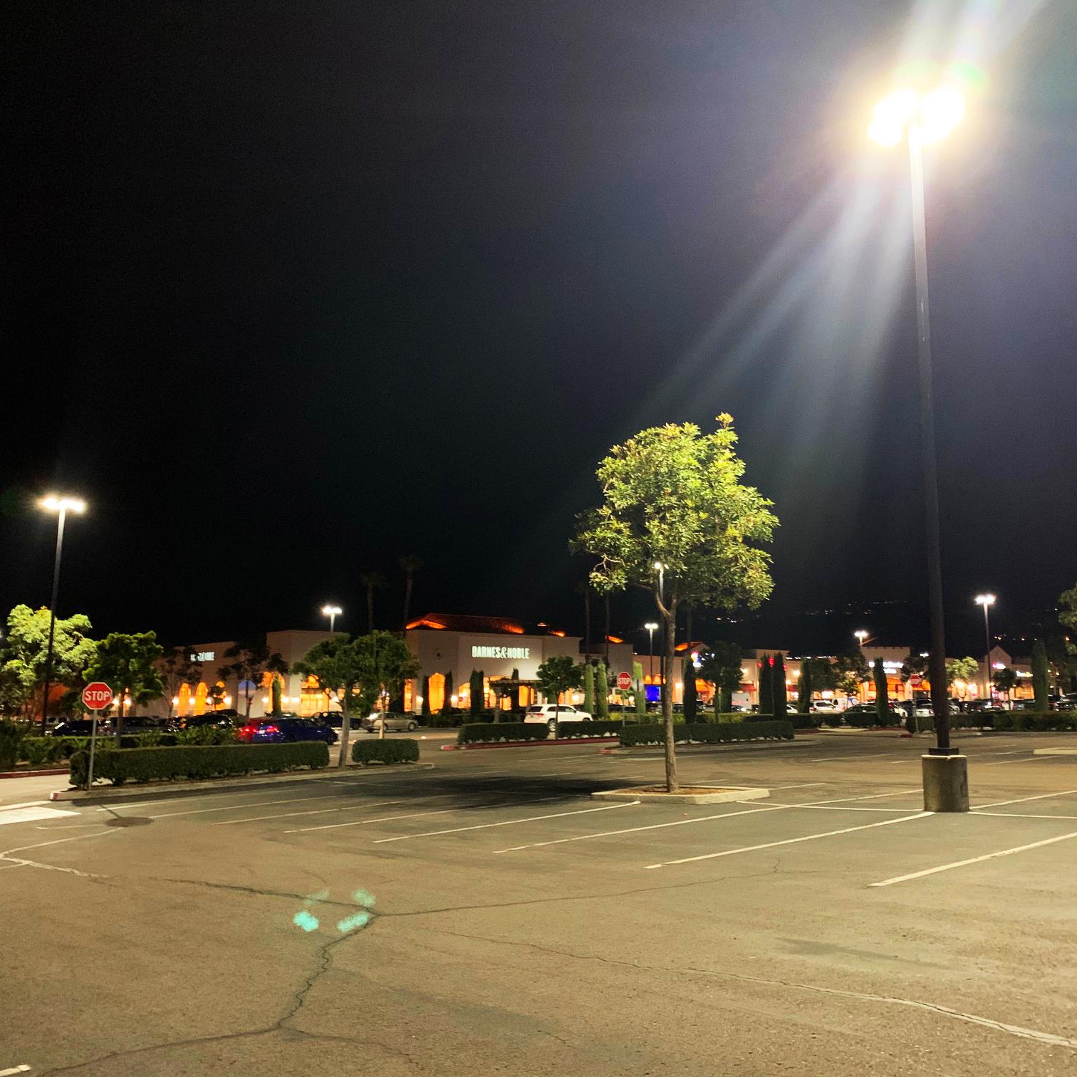 Mira Mesa Marketplace - San Diego, CA